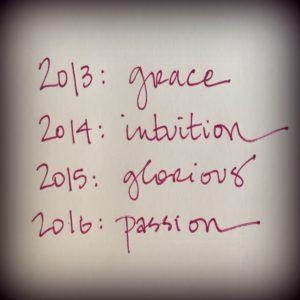 2015WordPassion